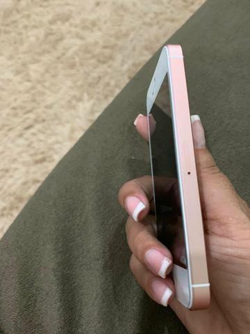 IPhone SE de 128 gigas