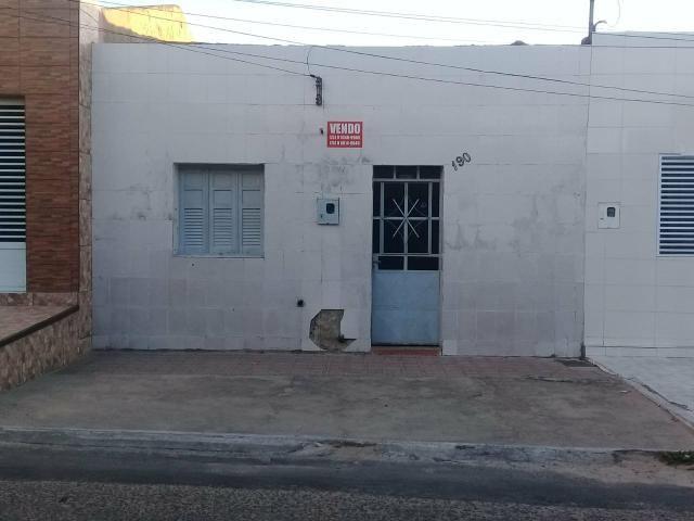 Casa no Centro (Paulo Afonso)
