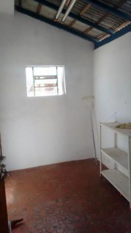 Salão comercial para venda em presidente prudente, planalto, 1 banheiro
