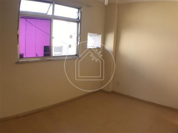 Apartamento à venda com 2 dormitórios em Portuguesa, Rio de janeiro cod:855155 - Foto 11