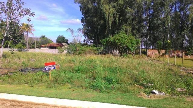 Chácara Beira do Paranapanema - 720m2 - Condomínio de chácaras Recanto Towako - Foto 9