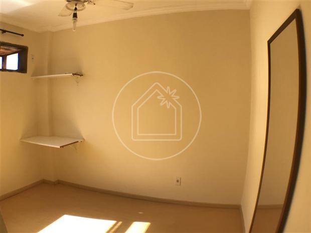Apartamento à venda com 2 dormitórios em Portuguesa, Rio de janeiro cod:855155 - Foto 5
