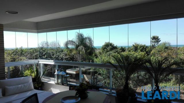 Apartamento à venda com 2 dormitórios em Campeche, Florianópolis cod:554720
