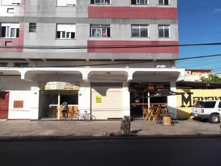 Loja comercial para alugar em Camaqua, Porto alegre cod:2384