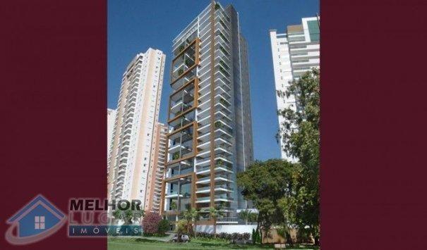 Landscape Parque Flamboyant - Apartamento Duplex a Venda no bairro Cidade Jardim... - Foto 5