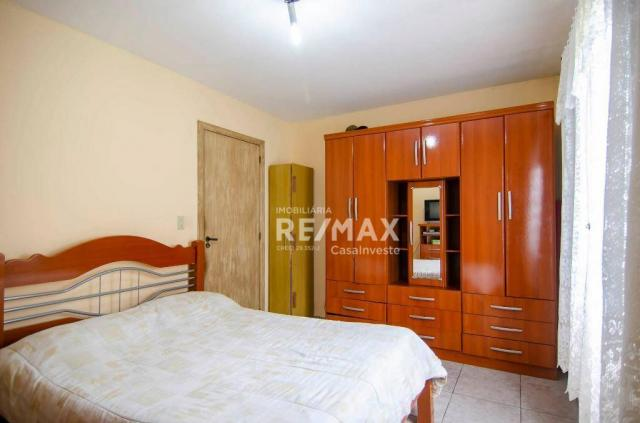 Casa com 4 dormitórios à venda, 262 m² por R$ 499.000 - Santo Afonso II - Vargem Grande Pa - Foto 16