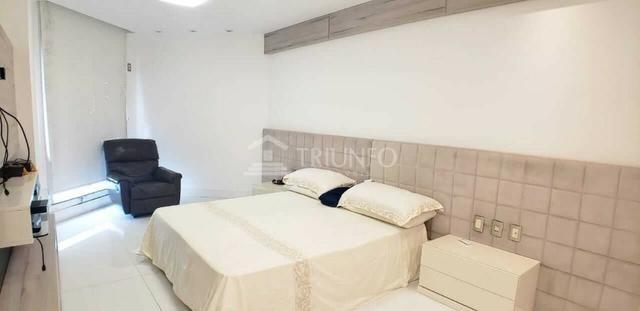 FH - Apartamento Casa do Morro 400 m², 5 suítes, 5 vagas, Frente Mar - Ponta do Farol - Foto 2