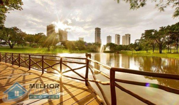 Landscape Parque Flamboyant - Apartamento Duplex a Venda no bairro Cidade Jardim... - Foto 4