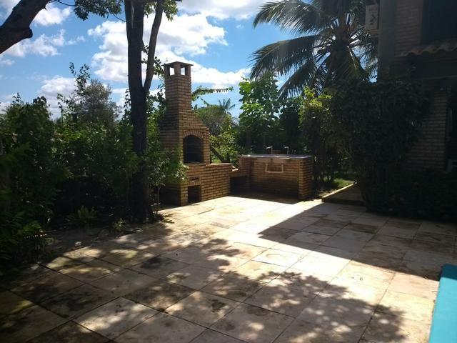 Alugo casa dúplex na Lagoa do Banana para Contrato anual - Foto 2
