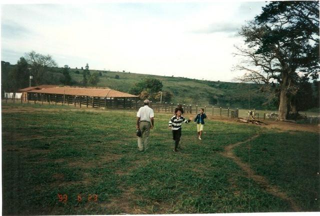 Vendo fazenda de Pecuária com 1.720 hectáres - Foto 5