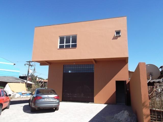 Loja comercial para alugar em Vila nova, Porto alegre cod:2427
