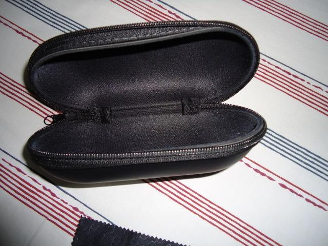 2d00a7616 Case para óculos de sol/grau da Chilli Beans - Bijouterias, relógios ...