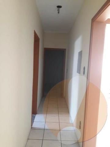 Locação - Apartamento Jd. Primavera - Franca SP - Foto 4