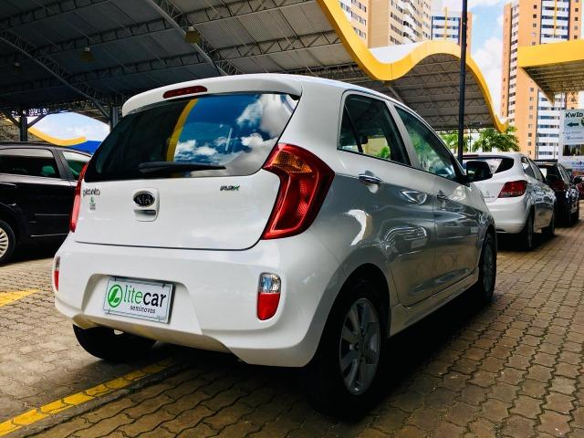 Picanto 1.0 EX 12V Flex 4P Manual - Foto 4