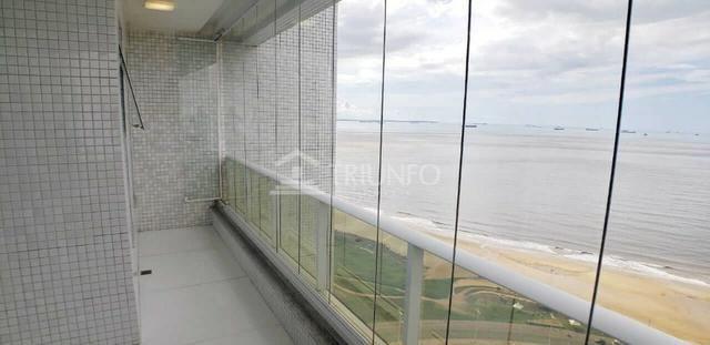 FH - Apartamento Casa do Morro 400 m², 5 suítes, 5 vagas, Frente Mar - Ponta do Farol - Foto 7