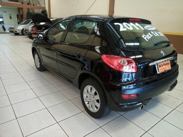 Peugeot 207 XRS 1.4 2011 - Foto 11