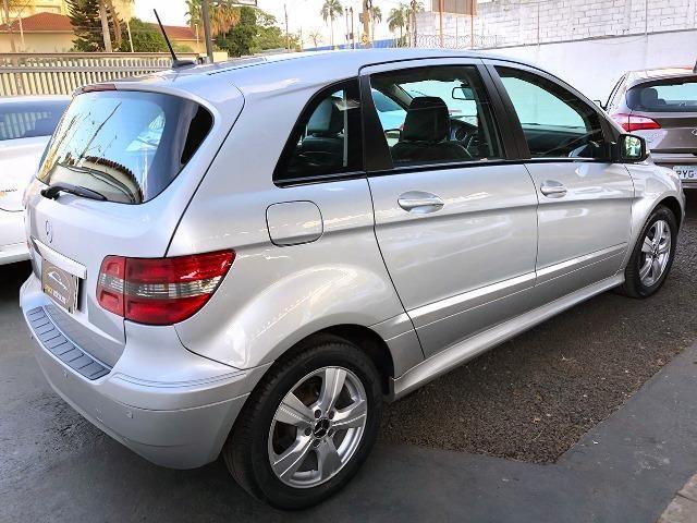 Mercedes B170 2009 bem conservada - Foto 3
