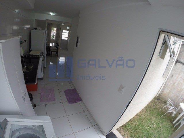 LS - Lindo 2q com quintal privativo, financia até 95% Próximo à porto canoa - Foto 6