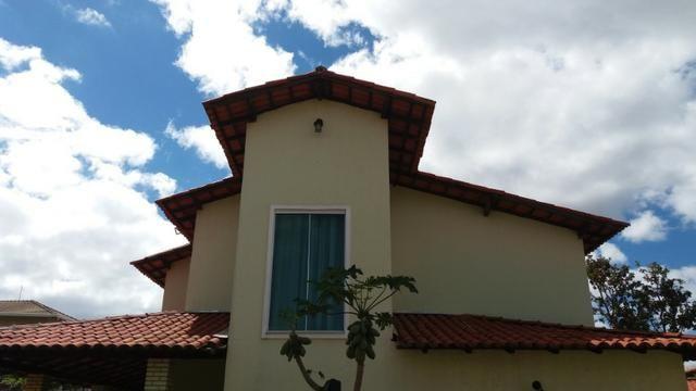 Sobrado 3 quartos, área de lazer completa, aceita permuta apartamento Plano Piloto(-valor) - Foto 3