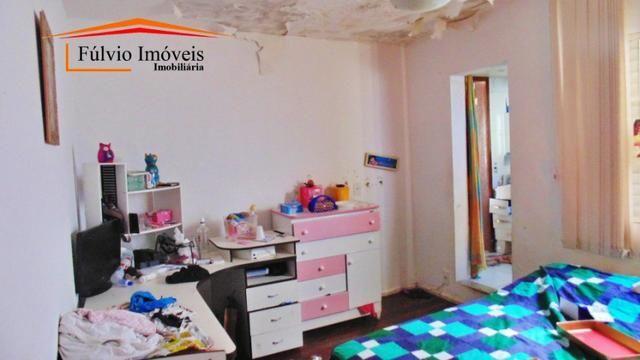 Oportunidade! Guará I, 04 quartos, hall, piso flutuante! - Foto 10