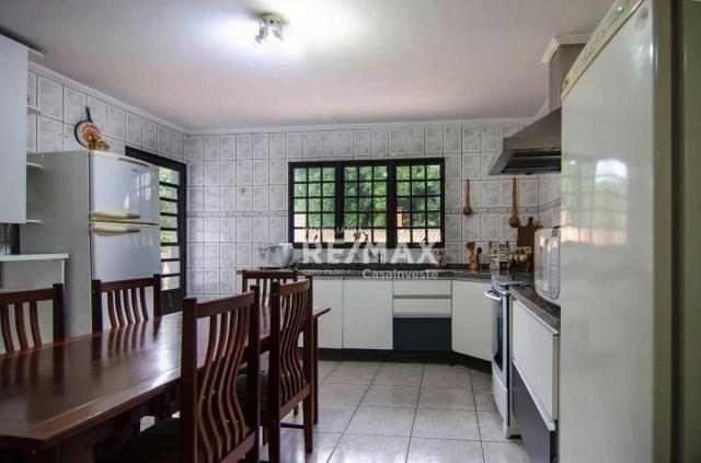 Casa com 4 dormitórios à venda, 262 m² por R$ 499.000 - Santo Afonso II - Vargem Grande Pa - Foto 12
