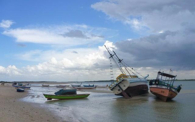 Vendo Área na Beira Mar na Paria de São Miguel do Gostoso - RN - Foto 9