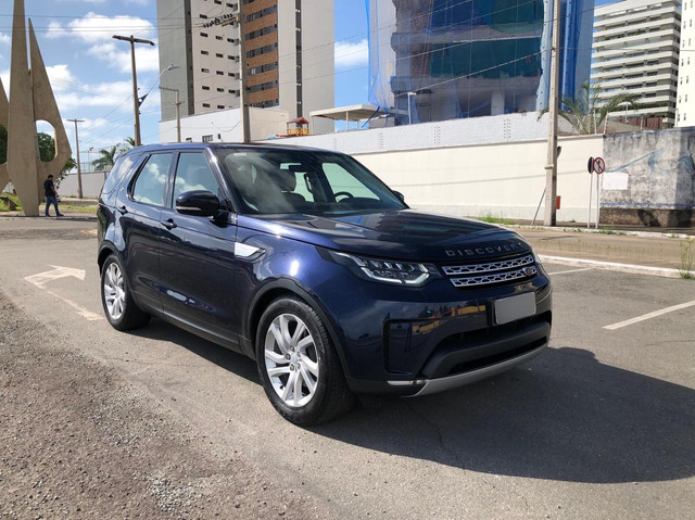 Discovery td6 hse 7 17/17 oportunidade! - Foto 2