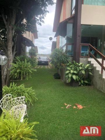 Casa com 5 dormitórios à venda, 215 m² por R$ 850.000 - Gravatá/PE - Foto 7