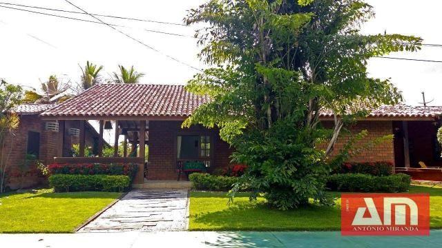 Vende-se casa em condomínio na cidade de Gravatá. RF 468 - Foto 15