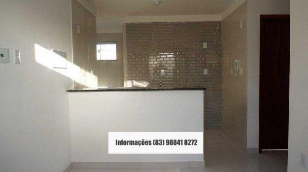 Apartamento à venda, 43 m² por R$ 140.000,00 - Mangabeira - João Pessoa/PB - Foto 3