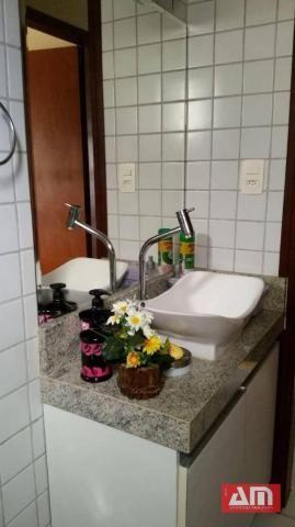 Casa com 5 dormitórios à venda, 215 m² por R$ 850.000 - Gravatá/PE - Foto 4