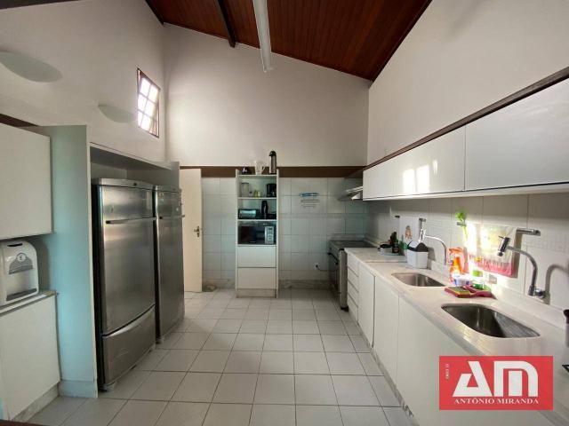 Casa com 5 dormitórios à venda, 400 m² por R$ 990.000,00 - Novo Gravatá - Gravatá/PE - Foto 20