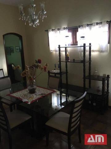Casa com 4 dormitórios à venda, 250 m² por R$ 550.000,00 - Alpes Suiços - Gravatá/PE - Foto 12