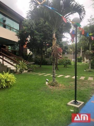 Casa com 5 dormitórios à venda, 215 m² por R$ 850.000 - Gravatá/PE - Foto 2