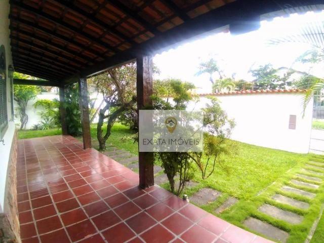 Linda casa linear em 2 terrenos de esquina, Centro/ Rio das Ostras! - Foto 2