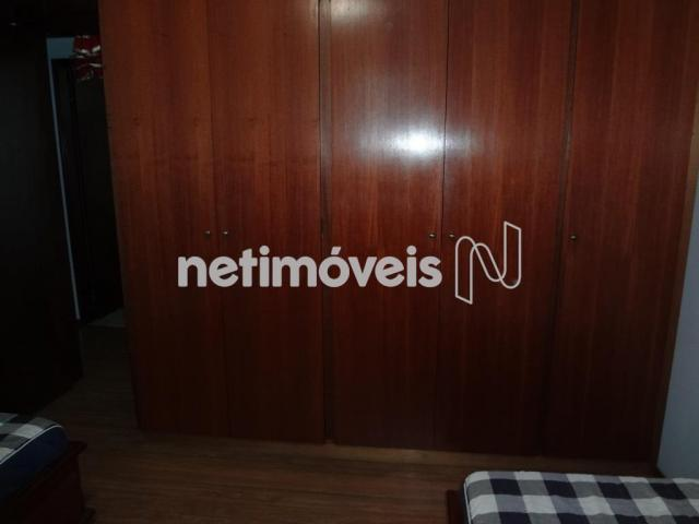 Casa à venda com 4 dormitórios em Alto caiçaras, Belo horizonte cod:720838 - Foto 13
