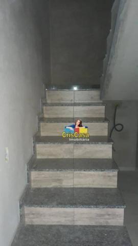 Apartamento com 2 dormitórios à venda, 96 m² por R$ 260.000,00 - Zacarias - Maricá/RJ - Foto 3
