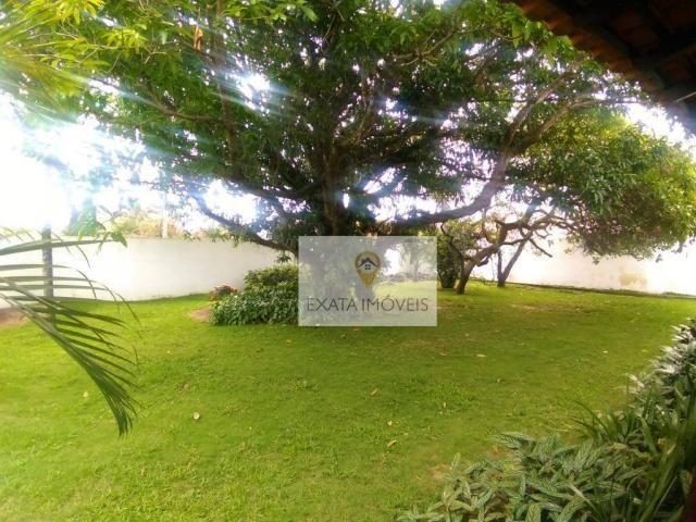 Linda casa linear em 2 terrenos de esquina, Centro/ Rio das Ostras! - Foto 6