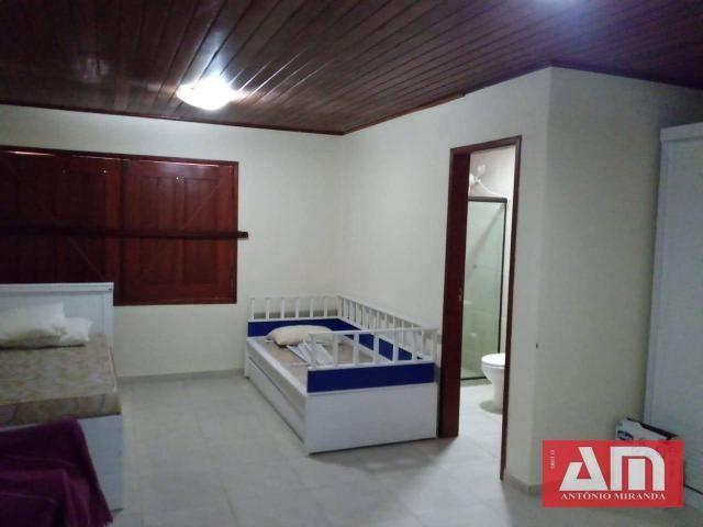 Casa com 7 dormitórios à venda, 480 m² por R$ 890.000 - Gravatá/PE - Foto 9