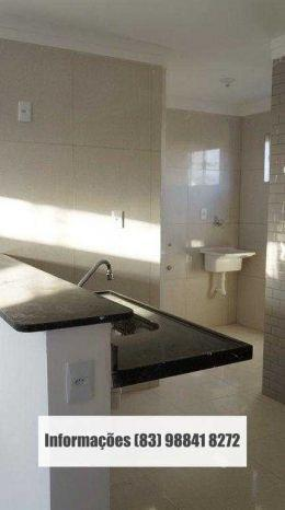 Apartamento à venda, 43 m² por R$ 140.000,00 - Mangabeira - João Pessoa/PB - Foto 6