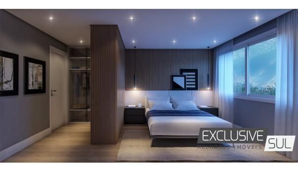 Apartamento 3 dormitórios no Plaza Mayor do Parque Una, acabamento alto padrão. - Foto 4