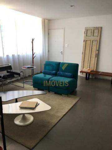 Apartamento à venda com 1 dormitórios em Itaim bibi, São paulo cod:AP0082_RXIMOV - Foto 3
