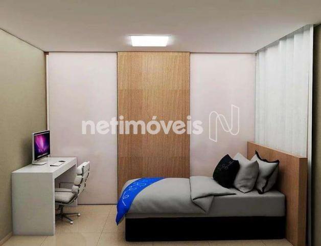 Apartamento à venda com 2 dormitórios em Alto caiçaras, Belo horizonte cod:833967 - Foto 6