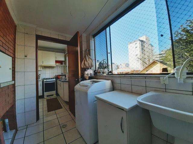 Apartamento 03 dormitórios para venda em Santa Maria no ed Solar Tuiuti no bairro Fátima - Foto 4
