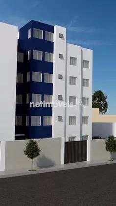Apartamento à venda com 2 dormitórios em Alto caiçaras, Belo horizonte cod:833967 - Foto 3