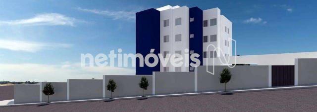 Apartamento à venda com 2 dormitórios em Alto caiçaras, Belo horizonte cod:833967 - Foto 4