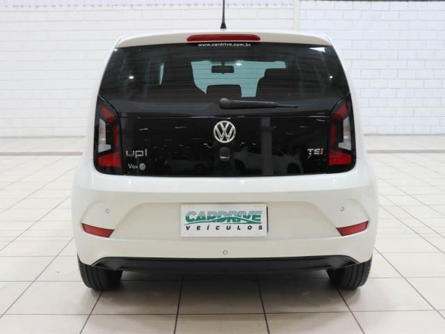 Volkswagen Up MOVE MDV - Foto 5