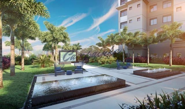 Apartamento à venda com 2 dormitórios em Nova campinas, Campinas cod:AP001390 - Foto 12
