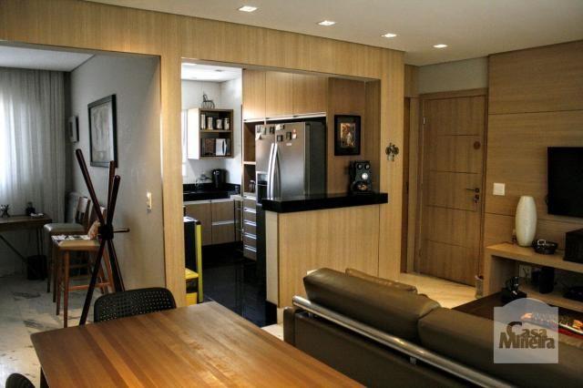 Apartamento à venda com 3 dormitórios em Novo são lucas, Belo horizonte cod:271216 - Foto 3