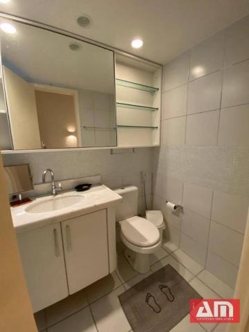 Casa com 5 dormitórios à venda, 400 m² por R$ 990.000,00 - Novo Gravatá - Gravatá/PE - Foto 15